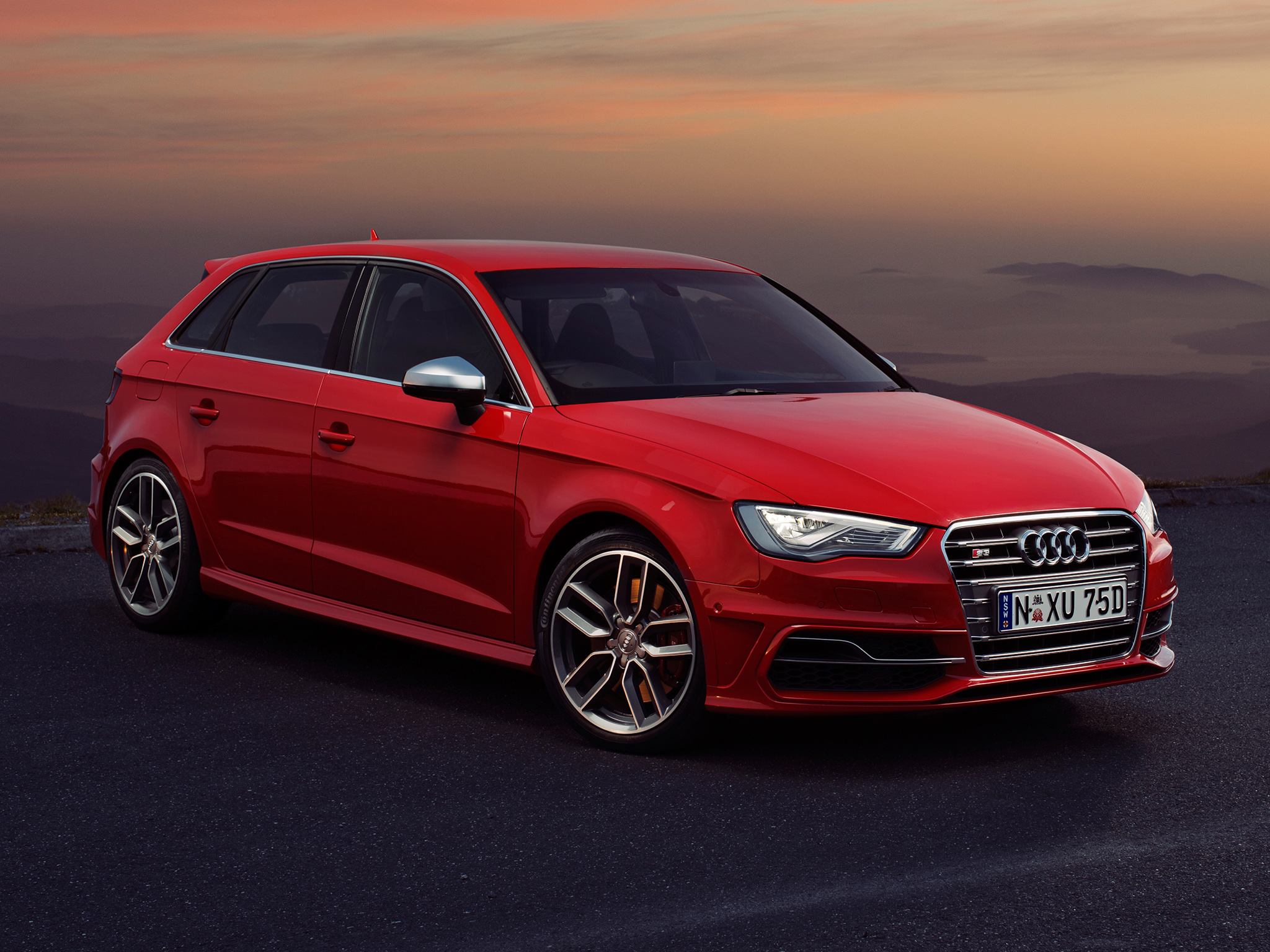 Kelebihan Audi S3 2014 Top Model Tahun Ini