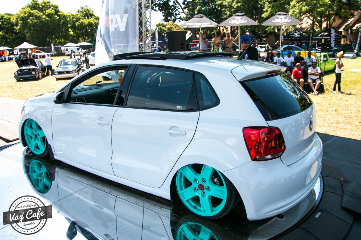 vdub campfest 2k17 - vag cafe attended in force - vag cafe