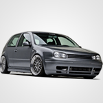 VW MK4