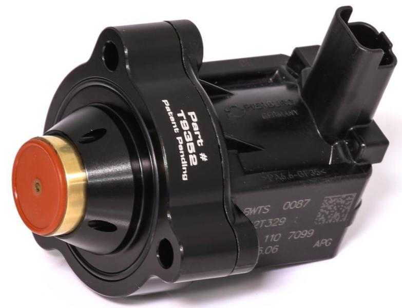 GFB DV+ Diverter valve for MINI 1 6T