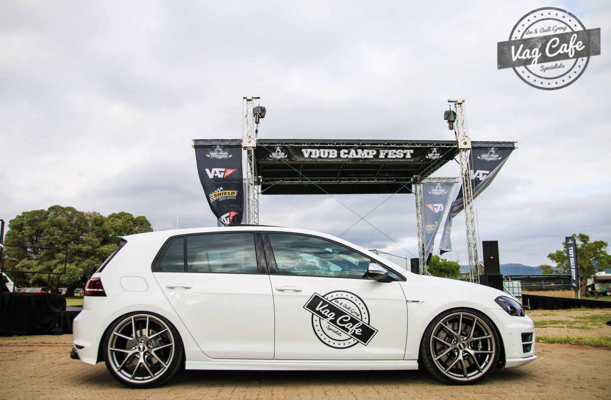 Vdub Camp Fest 2k16 By Vag Cafe Vag Cafe
