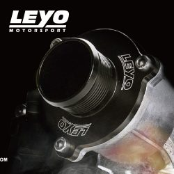 LEYO Motorsport Turbo Muffler Delete Mk7 GTI & R