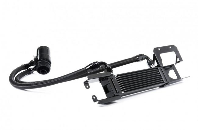 Racingline Mk7 GTI / Mk7 R Oil Cooler Kit