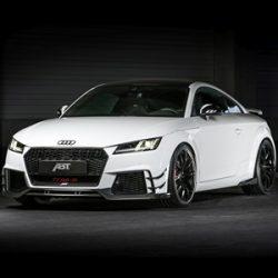 Audi 8S TTRS